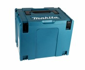 Makita MAKPAC Systemkoffer Gr. 4 (821552-6)