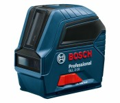 Bosch GLL 2-10 Professional Linienlaser (0601063L00)