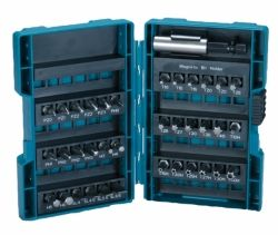 Makita Bit-Set 37-tlg. B-28606