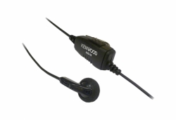 Kenwood In-Ohr-Headset KHS-33