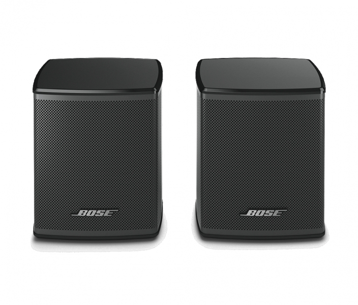 BOSE Virtually Invisible 300 wireless surround speakers Vorf'hrger't