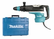 Makita HR5212C Elektronik-Kombihammer SDS-MAX 52mm im Transportkoffer