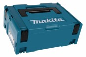 Makita MAKPAC Gr. 2 Systemkoffer 821550-0